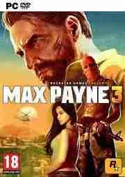 Descargar Max Payne 3 Collector Edition [MULTI8][3 DVD9+DVD5][RETAIL DVD-CRACK REVOLT] por Torrent